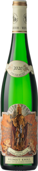 Knoll Gelber Muskateller Smaragd 2020