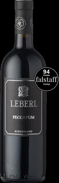 Leberl Peccatum 2018 Magnum