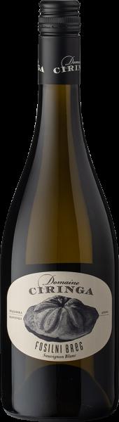 Ciringa Sauvignon Blanc Fosilni Breg 2019