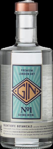 Hiebl Dry Gin