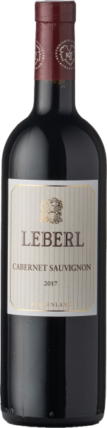 Leberl Cabernet Sauvignon 2017