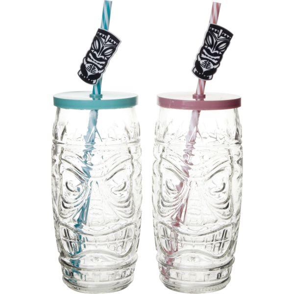 Trinkglas »Tiki«