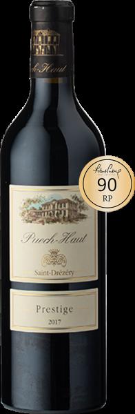 Château Puech-Haut Prestige Rouge 2017