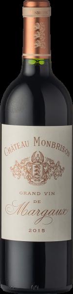 Château Monbrison 2015