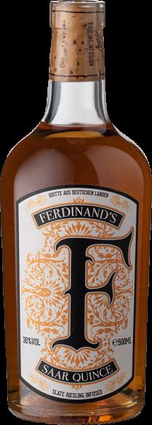 Ferdinands Saar Quince Gin 0,5 L