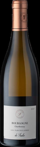 De Saulx Bourgogne Chardonnay 2017