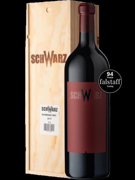Schwarz Schwarz Rot 2017 3,0Lt-