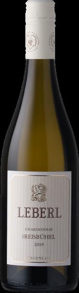 Leberl Chardonnay Ried Reisbühel 2019