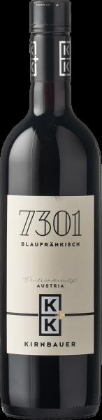 """Kirnbauer Blaufränkisch """"7301"""" 2018"""