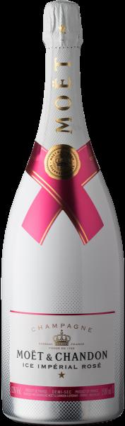Moet & Chandon Ice Impérial Rosé Magnum