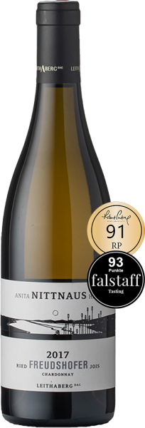 Nittnaus Chardonnay Ried Freudshofer Leithaberg DAC 2017 BIO