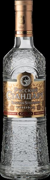 Russian Standard Gold 0,70