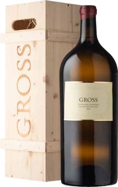 Gross Sauvignon Blanc Ried Nussberg G-STK 2013 6,0 Lt-