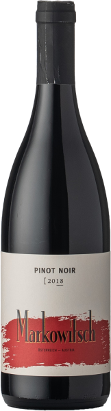 Markowitsch Pinot Noir 2018