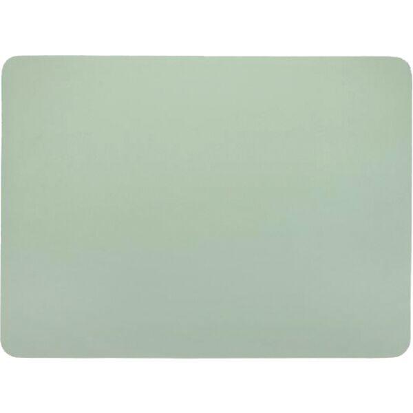 Tischset eckig »Togo« grün