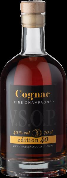 Single Cask Collection Cognac VSOP
