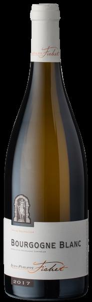 J-P- Fichet Bourgogne Blanc 2017