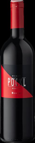 Pöckl Merlot 2018