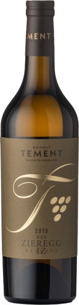 Tement Sauvignon Blanc Ried Zieregg IZ Reserve 2015