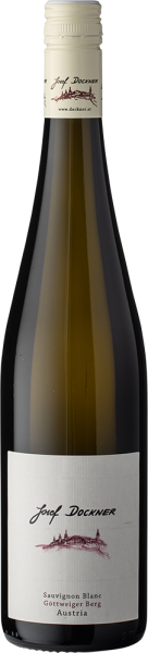 Dockner Sauvignon Blanc Göttweiger Berg 2020