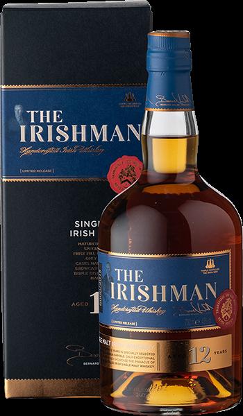 The Irishman 12 yo