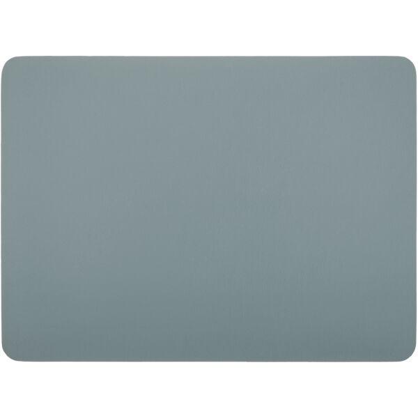 Tischset eckig »Togo« hellblau