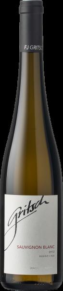Gritsch Sauvignon Blanc Reserve Spitz 2020