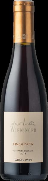 Wieninger Pinot Noir Grand Select 2018 BIO 0,375 lt-