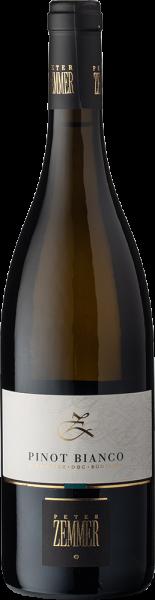 Zemmer Pinot Bianco DOC 2017