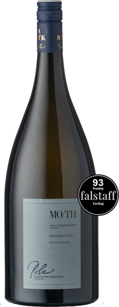 "Polz Morillon ""MOTH"" Ried Theresienhöhe 1-STK 2017 Magnum"