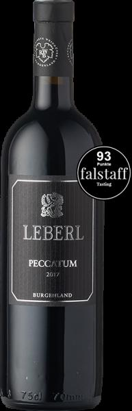 Leberl Peccatum 2017
