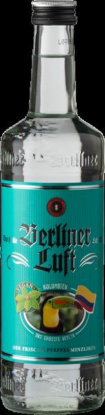Berliner Luft Pfefferminzlikör