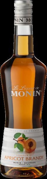 Monin Liqueur Abricot