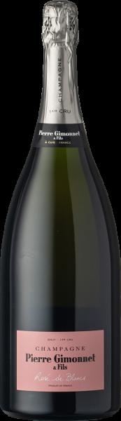 Gimonnet Rosé de Blancs 1er Cru Brut Magnum