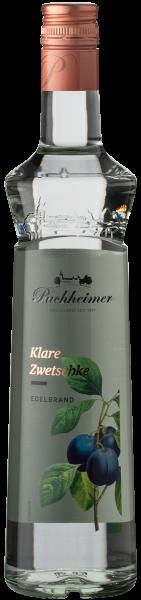 Puchheimer Klare Zwetschke