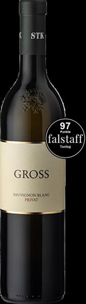 Gross Sauvignon Blanc Privat 2017
