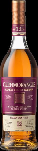 Glenmorangie Malaga 12 Years