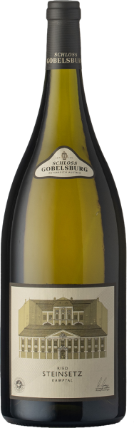 Gobelsburg Grüner Veltliner Ried Steinsetz 2019 Magnum