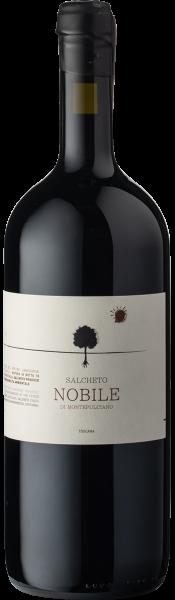 Salcheto Vino Nobile di Montepulciano DOCG 2017 BIO Magnum