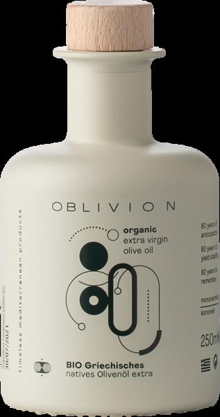 Oblivion Griechisches Natives Olivenöl Extra 2019 0,25 Lt- BIO