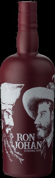 Gölles Ron Johan Strong Rum