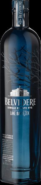 Belvedere LAKE BARTEZEK
