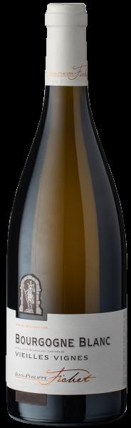 Fichet Bourgogne Blanc V-V- 2018