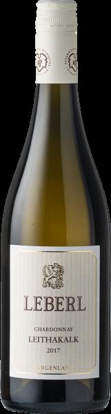 Leberl Chardonnay Leithakalk 2017