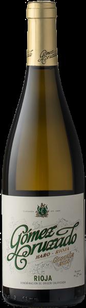 Gomez Cruzado Rioja Blanco 2°  DOCa 2018