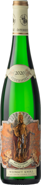 Knoll Grüner Veltliner Federspiel Ried Kellerberg 2020