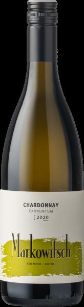 Markowitsch Chardonnay 2020 0,375lt-