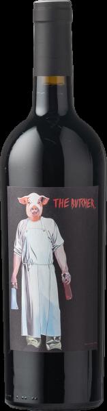 Schwarz The Butcher Cuvée 2019