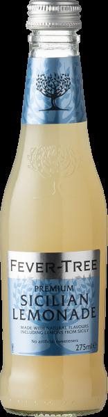 Fever-Tree Sicilian Lemonade 0,275L