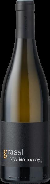 Grassl Chardonnay Ried Rothenberg 1-ÖTW 2019